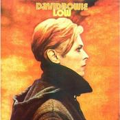 David Bowie - Low (Music CD)