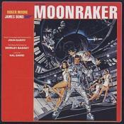 Original Soundtrack - Moonraker (Music CD)