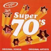 Various Artists - Super 70s (Music CD)