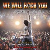 Original Cast Recording - We Will Rock You (Music CD)