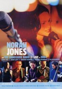 Norah Jones - Live In 2004 (Music Dvd) (DVD)