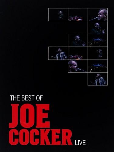 Joe Cocker - The Best Of - Live (DVD)