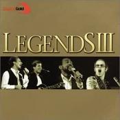 Various Artists - Capital Gold Legends 3 (Music CD)