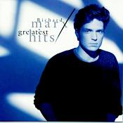 Richard Marx - Greatest Hits (Music CD)