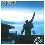 Queen - Made In Heaven (Music CD)