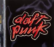 Daft Punk - Homework (Music CD)