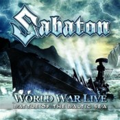 Sabaton - World War Live - Battle Of The Baltic Sea (DVD)