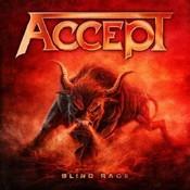 Accept - Blind Rage (VINYL)