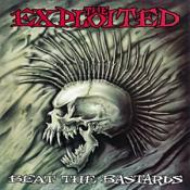 The Exploited - Beat The Bastards (Music CD)