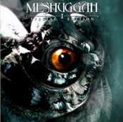 Meshuggah - I (Remastered) (Music CD)