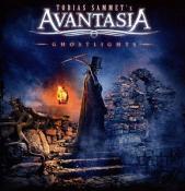 Avantasia - Ghostlights (Limited Edition 2 CD) (Music CD)