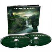 Threshold - Legends of the Shires (Music CD)