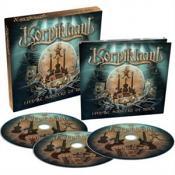 Korpiklaani - Live at Masters Of Rock (+2DVD) (Music CD)