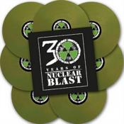 Various Artists - 30 Years of Nuclear Blast (Music CD)