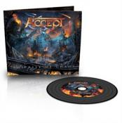 Accept - The Rise Of Chaos Limited Edition Gatefold Digipack CD