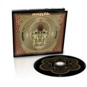Amorphis - Queen Of Time (Limited Digipack CD) (Music CD)