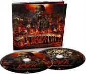 Slayer - The Repentless Killogy At The Forum Inglewood (Limited 2CD Digipack)