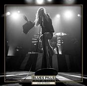 Blues Pills - Lady In Gold - Live In Paris [2CD] (Music CD)