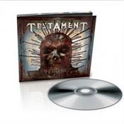 Testament - Demonic Limited Edition  Original recording reissued