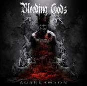 Bleeding Gods - Dodekathlon (Music CD)