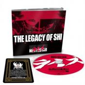 Rise Of The Northstar - The Legacy Of Shi (Limited Digipack CD - incl. collector's card) (Music CD)