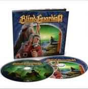 Blind Guardian - Follow The Blind (Remixed & Remastered) (Music CD)