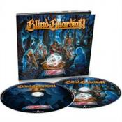 Blind Guardian - Somewhere Far Beyond (Remixed & Remastered) (Music CD)