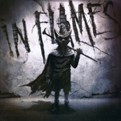 In Flames - I  the Mask (Limited Edition Gatefold Double Vinyl with pop-up sleeve) (vinyl)