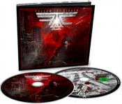 Follow The Cipher - Limited Edition Digipack CD/DVD