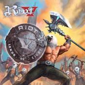 Riot V - Armor of Light (Music CD)