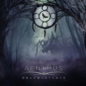 Aenimus - Dreamcatcher (Music CD)