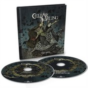 Cellar Darling - The Spell (Music CD)