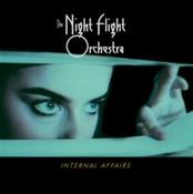The Night Flight Orchestra - Internal Affairs (Music CD)