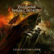 Blind Guardian Twilight Orchestra - Legacy Of The Dark Lands Limited 2CD Digipack