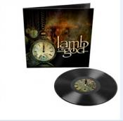 Lamb Of God LP (black in sleeve) (Vinyl)