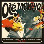 Various Artists - Ote Maloya (Music CD)