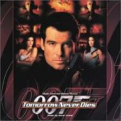 Original Soundtrack - Tomorrow Never Dies