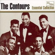 The Contours - Essential Collection (Music CD)