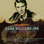 Hank Williams Jr. - Essential (Music CD)