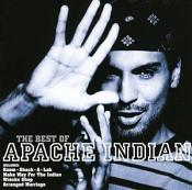 Apache Indian - The Best Of Apache Indian (Music CD)