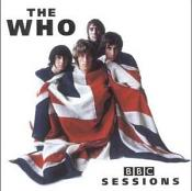 The Who - The Bbc Sessions (vinyl)