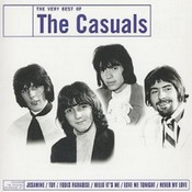 The Casuals - The Very Best Of