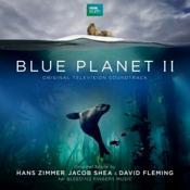 Hans Zimmer - Blue Planet II (Music CD)