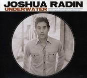 Joshua Radin - Underwater (CD)