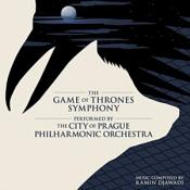 City Of Prague Philharmonic Orchestra - The Game Of Thrones Symphony (Music CD)