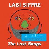 Labi Siffre - Last Songs (Music CD)