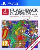 Atari Flashback Classics Vol 1 (PS4)