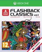 Atari Flashback Classics Vol 1 (Xbox One)