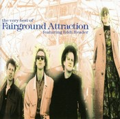 Fairground Attraction - Very Best Of Fairground Attraction  The