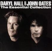 Daryl Hall And John Oates - The Essential Collection (Music CD)